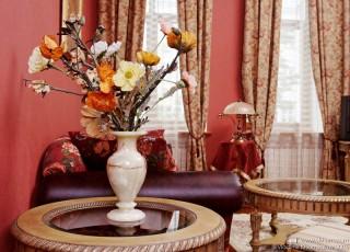 Интерьеры LeHome мебель в стиле прованс LeHome Interiors